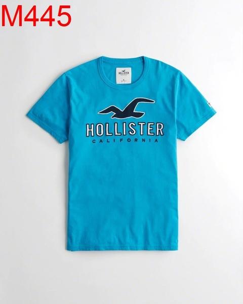 HCO Hollister Co. 男 當季最新現貨 T-SHIRT Hco M445