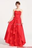 (45 Design) 訂做款式7天到貨 專業訂製款 中大尺碼 定做顏色 法式典雅伴娘禮服派對長禮服