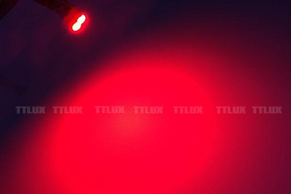 怒閃T10 亮法8-1 第三煞車燈用 (亮3秒 暗1秒 恆亮)