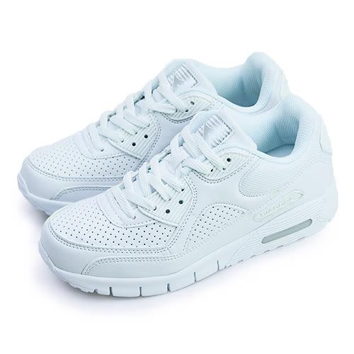 LIKA夢 DIADORA 經典復古慢跑鞋 classic系列 白 2889 女