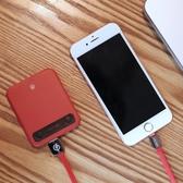 行動電源 口袋行動電源 2500毫安培便攜小巧充電寶迷你充電電池  英賽爾3C數碼店