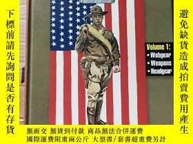 二手書博民逛書店EQUIPPING罕見THE CORPS 美國海軍陸戰隊畫冊Y420263