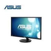華碩商用顯示器 23.8吋 IPS面板LED顯示器(防刮) (VN248NA-B)