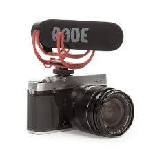 (現貨供應) 羅德 RODE VideoMic GO (Video Mic GO)  微單眼相機專用麥克風 超指向性機頂麥克風