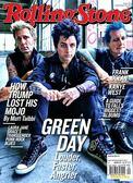 Rolling Stone 0922/2016 第1270期