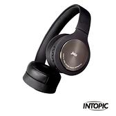 [富廉網]【INTOPIC】廣鼎 JAZZ-BT989 鋁合金 藍牙 頭戴耳機麥克風