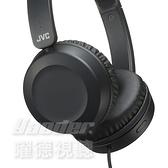 預購【曜德 送收納袋】JVC HA-S31M 黑色 輕量立體聲耳罩式耳機 附麥克風
