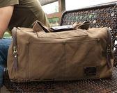 旅行袋旅行包歐美單肩手提