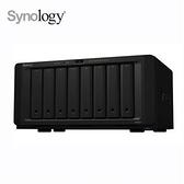 【綠蔭-免運】Synology DS1821+ 網路儲存伺服器