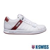 K-SWISS Lundahl WP防水系列 時尚運動鞋-女-乾燥玫瑰