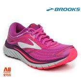 【BROOKS】女款穩定型慢跑鞋 Glycerin 15  -莓果紫(471B608)全方位跑步概念館