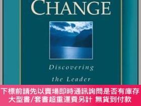 二手書博民逛書店預訂Deep罕見Change: Discovering The Leader WithinY492923 Ro