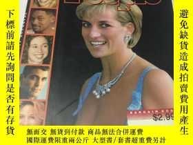 二手書博民逛書店yearbook罕見1998 people weekly2862