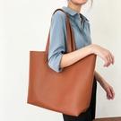 單肩包單肩包大容量女大包包2020新款韓版簡約百搭手提職業公文包托特包 小山好物