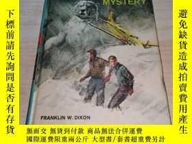 二手書博民逛書店The罕見Arctic Patrol MysteryY211464 Franklin W. Dixon Gro
