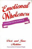 二手書博民逛書店 《Emotional Wholeness》 R2Y ISBN:156043290X│Treasure House