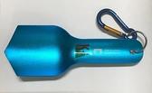 [好也戶外]k2 超輕專利鏟(貓鏟) 20g 經典藍 NO.K2-0294