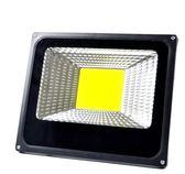 220V 防爆led射燈戶外投光燈防水投射燈探照燈30W大功率路燈工廠照明  麻吉鋪
