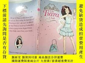 二手書博民逛書店Princess罕見Alice and the Magical Mirror :愛麗絲公主與魔.鏡Y20039