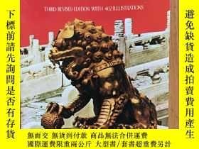 二手書博民逛書店《中國表號學解》Outlines罕見of Chinese symbolism and art motives 【英