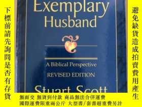 二手書博民逛書店The罕見Exemplary Husband: A Biblic