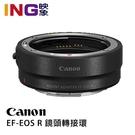 【映象攝影】Canon EF/EF-S-EOS R 原廠鏡頭轉接環 佳能公司貨 RP/R5/R6