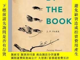 二手書博民逛書店Art罕見by the Book: Painting Manua