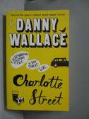 【書寶二手書T8/原文小說_OIO】Charlotte Street_Danny Wallace