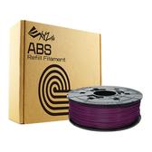 XYZprinting ABS塑料3D列印線材匣600g葡萄紫【愛買】