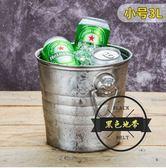 冰粒桶 不銹鋼冰桶 KTV香檳桶 紅酒桶 吐酒桶 zone  ~黑色地帶