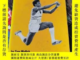 二手書博民逛書店triple罕見jumpY11245 tom mcnab GUARDIAN 出版1977