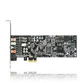 ASUS 華碩 Xonar DGX 5.1 內接式 音效卡