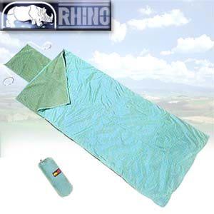 【RHINO】犀牛人造毛毯睡袋登山睡袋. 休閒睡袋.露營用品.輕量睡袋.推薦哪裡買專賣店特賣會便宜