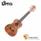 UMA UK-FL03-SC UKULE...