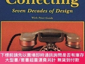 二手書博民逛書店Telephone罕見CollectingY255174 Dooner, Kate E. Schiffer P