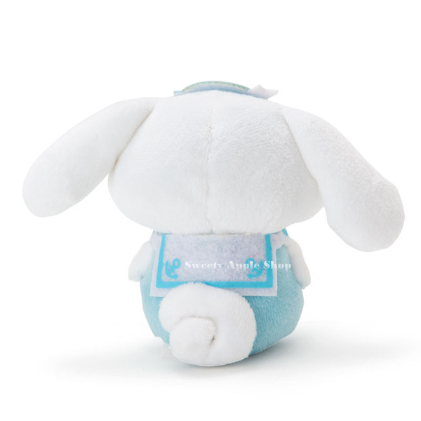 日本限定 大耳狗 水手風 沙包玩偶娃娃
