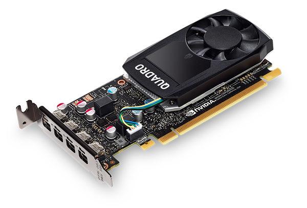 麗臺 Quadro P620(2G GD5 128bit/CUDA:512/14.5cm/三年到府) 【刷卡含稅價】