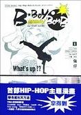 二手書博民逛書店 《鬥魚DJ 1》 R2Y ISBN:9571022454│Sad.F傷仔