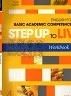 二手書R2YB《STEP UP TO LIVE 4 Workbook+Stude