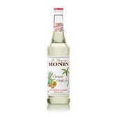 Monin糖漿-橘皮700ml (專業調酒比賽 及 世界咖啡師大賽 指定專用產品)