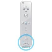 ★御玩家★現貨 Wii / Wii U  右手遙控器加強版-白色 加送Wii U 妖怪手錶遊戲