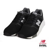 New Balance 新竹皇家 24 黑色 網布 輕量 休閒運動鞋 男款 NO.B0377