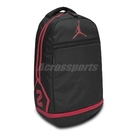 Nike 後背包 Jordan Flight Backpack 黑 紅 背包 喬丹 飛人 書包【PUMP306】 HA4964-005