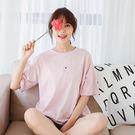 IN' SHOP韓版牛奶瓶寬版T恤-2色 【KT220781】