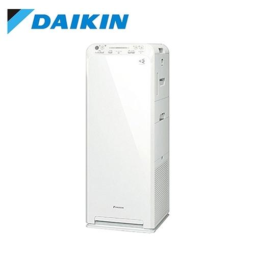 [ DAIKIN 大金 ]  12.5坪閃流除菌空氣清淨機 靚白  MCK55USCT-W