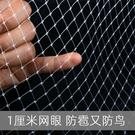 防鳥網 葡萄防雹網果園水果大棚防護天網防鳥用網尼龍網米網眼繩家用農業 8號店