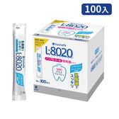 日本L8020乳酸菌漱口水攜帶包10MLx100入-溫和型  漱口水/日本製/不刺激/去口臭