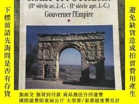 二手書博民逛書店Rome罕見et I'Occident 羅馬和西方Y361052 不祥 PRESSES UNIVERSITAI