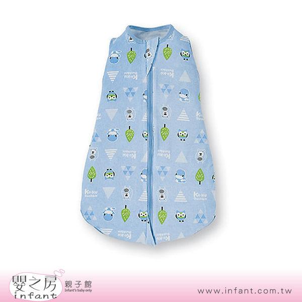 【嬰之房】KUKU 超好眠懶人包巾-KUKU款2色可選