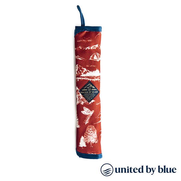 United by Blue 吸管防潑水收納包組814-028 Reusable Straw Kit / 城市綠洲 (環保吸管、不鏽鋼吸管、撥水)